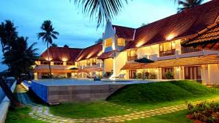 Click here to view the details of Lemon Tree Vembanad Lake Resort