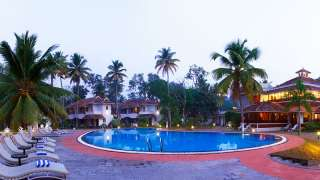 Click here to view the details of The World Backwaters