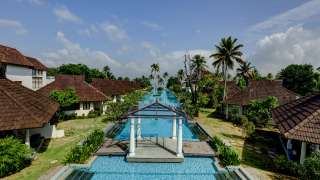 Click here to view the details of Park Regis Aveda Kumarakom