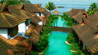 Click here to view the details of Kumarakom Lake Resort