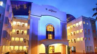 Click here to view the details of Hotel Elegance