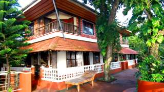 Click here to view the details of Seashell- Haris Beach Homestay