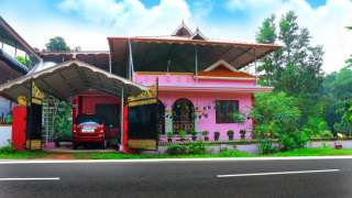 Click here to view the details of Jatayu Homestay