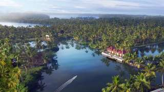 Kerala Backwater Homestay