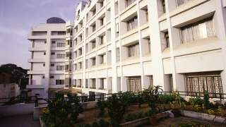 Click here to view the details of Hotel Chaithram (KTDC)