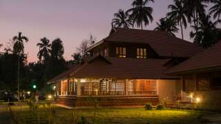 Click here to view the details of Neelambari Ecotourism