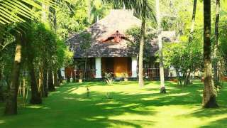 Click here to view the details of Yantra Ayurvedic Beach Resort