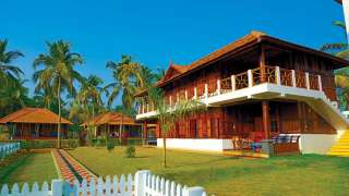 Click here to view the details of Meiveda Ayurveda Resort