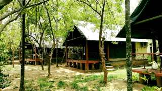 Click here to view the details of Hornbill Camp