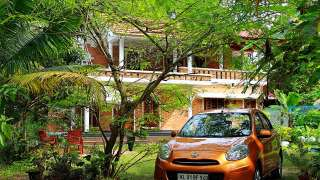 Click here to view the details of Marari Arattukulam Haven Homestay