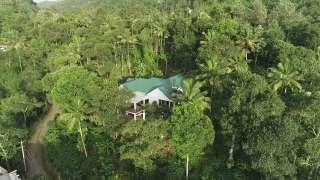 Coffee and Pepper Plantation Villa