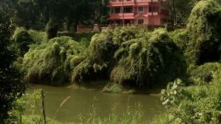 Kabani River Side Homestay