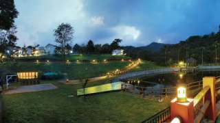 Click here to view the details of Broad Bean Resort &  Ayurvedic Spa Munnar