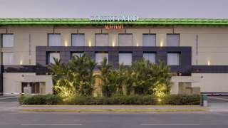 Click here to view the details of Courtyard by Marriott Kochi Airport