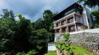 Click here to view the details of Misty River Resort