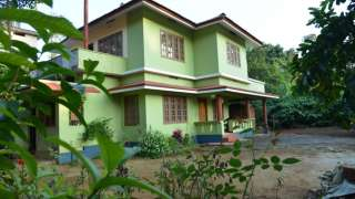 Sahyadri Homestay