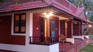Click here to view the details of Kayalpura Homestay