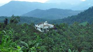 Click here to view the details of Hill Palace Homestay