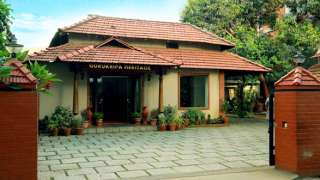 Click here to view the details of Gurukripa Heritage Hotel
