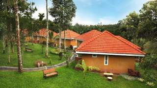 Click here to view the details of Karapuzha Village Resort