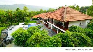 Click here to view the details of Athirappilly Green Trees Resort