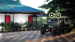 Fort Hill Wildlife Resort