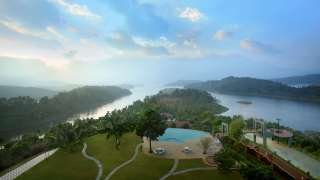 Click here to view the details of Sharoy Resort