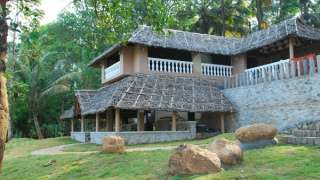 Eden Valley Lake View Resort