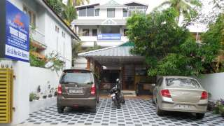 Click here to view the details of Pulari Gardens Tourist Resorts