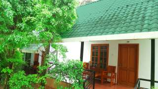 Click here to view the details of Vythiri Greens Holiday Resort