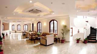 Click here to view the details of KBC Green Park Hotel
