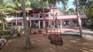 Ashirvad Homestay