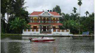 Click here to view the details of Meenakshi Homestay