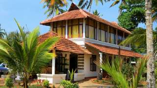 Click here to view the details of Beach Paradise Ayurveda Beach Resort
