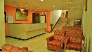 Click here to view the details of Hotel Srinivas Kochi
