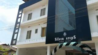 Click here to view the details of Silversteps Apartments