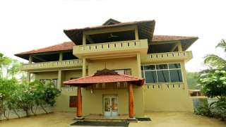 Click here to view the details of Cherai Beach Palace