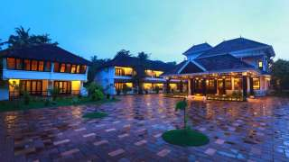 Click here to view the details of Nihara Resort & Spa