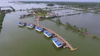 Click here to view the details of Aquatic Floating Resort