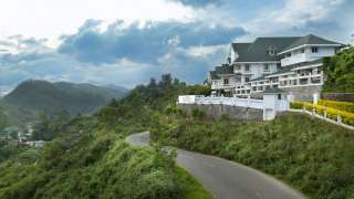 Elysium Garden Hill Resorts