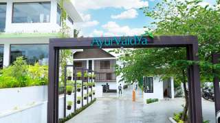 Click here to view the details of Ayurvaidya