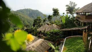 Click here to view the details of ecotones camps Munnar