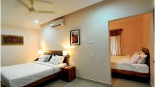 Click here to view the details of Hotel Sneha Inn