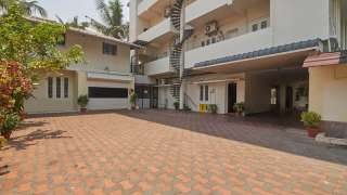 Click here to view the details of Karthika Residency
