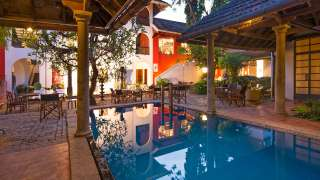 Click here to view the details of Malabar Escapes