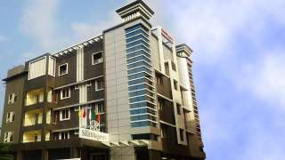 Click here to view the details of Hotel South Regency