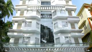 Click here to view the details of Vishnu Inn Hotel