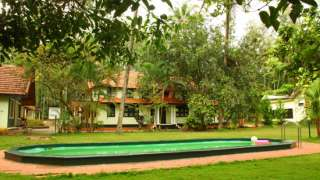 Orchid Trails Resorts