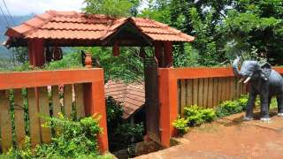 Click here to view the details of Planet Green Plantation Resort