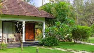 Click here to view the details of Treeleaf Marari Sands Beach Resort